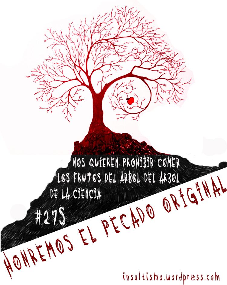 árbol de la ciencia 27s manifestaciones ciencia españa gobierno pp Rajoy