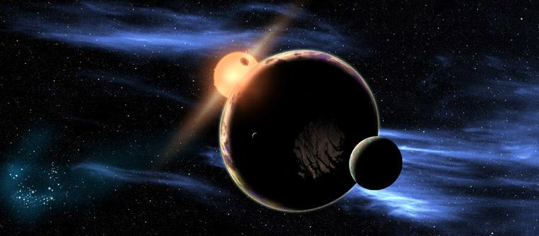 extrasolplanet