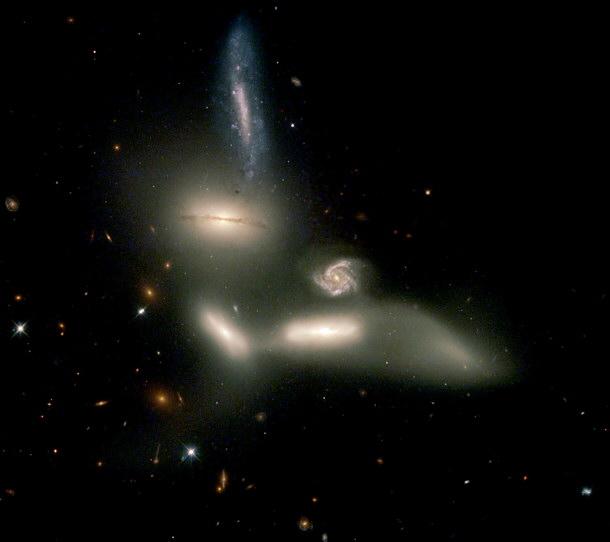 fusiongalaxias
