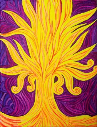 La energía de los árboles - Lolaloni (10)