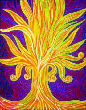 La energía de los árboles - Lolaloni (11)