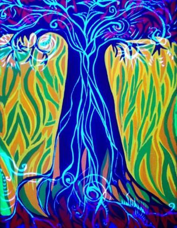 La energía de los árboles - Lolaloni (12)