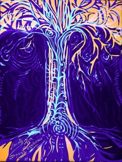 La energía de los árboles - Lolaloni (13)