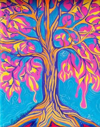 La energía de los árboles - Lolaloni (15)