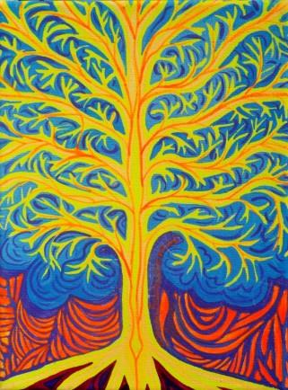 La energía de los árboles - Lolaloni (4)