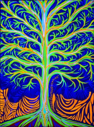 La energía de los árboles - Lolaloni (5)