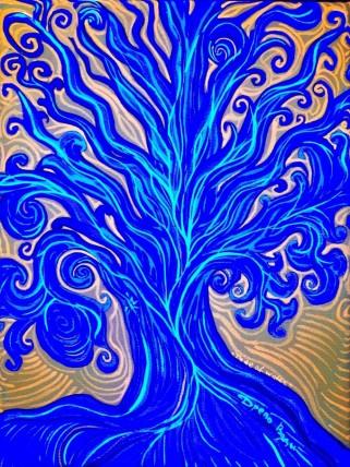 La energía de los árboles - Lolaloni (7)