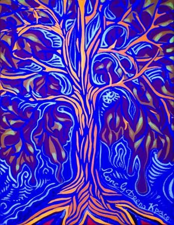 La energía de los árboles - Lolaloni (8)