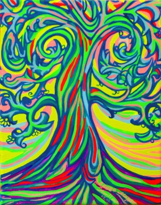 La energía de los árboles - Lolaloni (9)